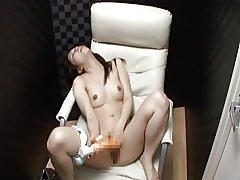 Giapponese masturbazione